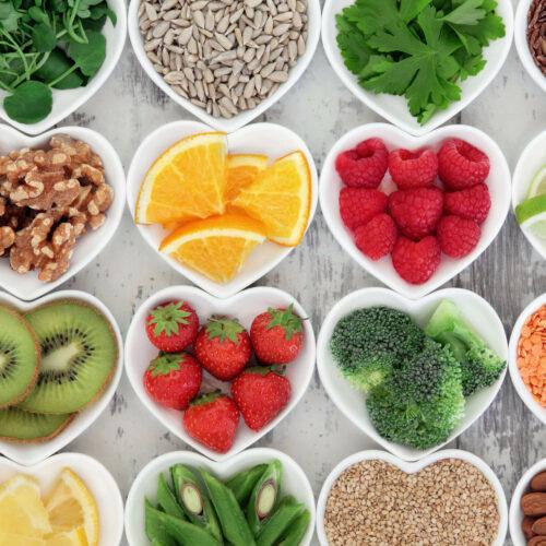 5 podstawowych zasad w ajurwedyjskiej sztuce odżywiania