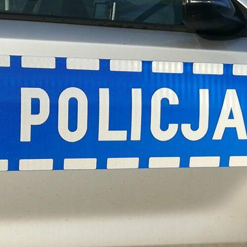 Sprawca kradzieży auta o wartości 128 tys. złotych zatrzymany