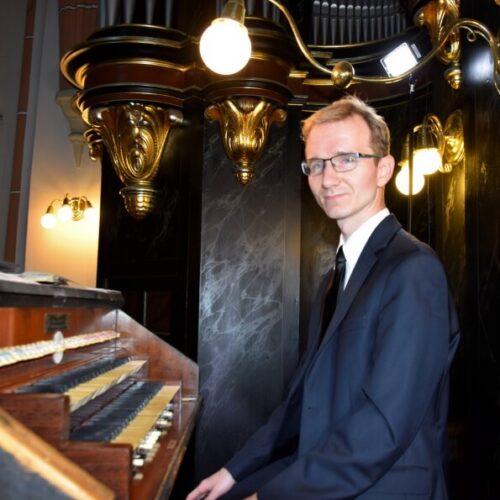 Improwizacja do filmu niemego – Letnie Koncerty Organowe Festiwal 2021